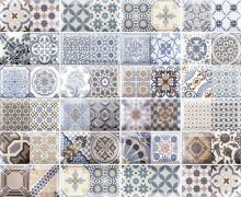 Плитка Antique Sky Monopole Ceramica (Испания)
