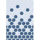 Блэйз 2 Плитка настенная синий 27,5х40