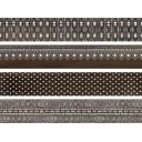 DL550400R Про Вуд коричневый декорированный обрезной 30х179х11