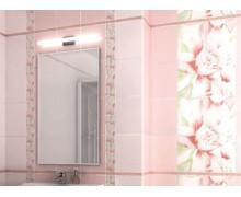 Элегия  розовая