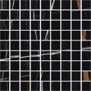 Marble Trend Мозаика K-1004/CR/m01/30x30 Nero Dorato