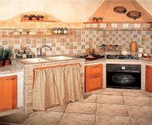 Плитка Antiqva Serenissima & Cir & Capri  (Италия)