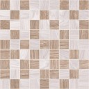 Envy Мозаика 30х30 коричневый+бежевый
