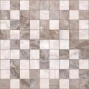 Marmo Мозаика 30х30 коричневый+бежевый
