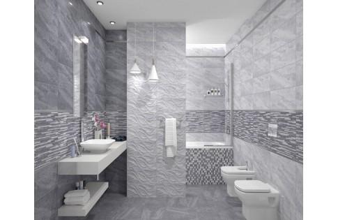 Плитка Pegas серый Laparet (Россия)