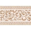 Плитка настенная Бильбао бежевый (00-00-1-09-00-11-1026) 25х40