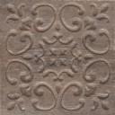STG/C481/SG1550 Вставка Браш Вуд коричневый тёмный 9,9х9,9х8