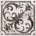 Bergamo Декор Класический Микс Теплая гамма K946619LPR 60x60