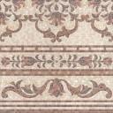 HGD/A236/SG1544L декор Пантеон ковер лаппатированный 40,2х40,2