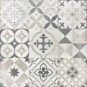 6046-0359 Цемент Стайл орнамент напольная 45х45