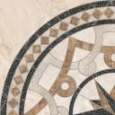 Панно Темплар коричневый (6946-0101) 90х90