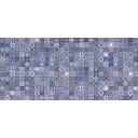 Hammam облицовочная плитка рельеф голубой (HAG041D) 20x44