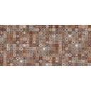 Hammam облицовочная плитка рельеф коричневый (HAG111D) 20x44