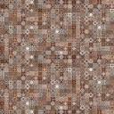 Hammam глаз. керамогранит коричневый (HA4R112D) 42x42