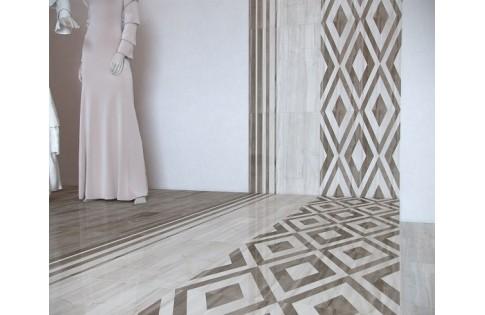 Плитка Savoy Geometry Golden Tile (Украина)