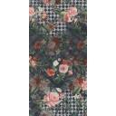 SG590500R Цветы декорированный обрезной Ковер