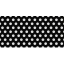 AD/A384/16000 Декор Этуаль чёрный 7,4х15х6,9