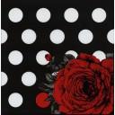 STG/A612/17000 Декор Этуаль Цветок 15х15х6,9