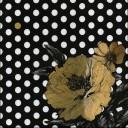 STG/B615/17000 Декор Этуаль Цветок 15х15х6,9