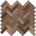 SG194/002 Декор Селект Вуд беж темный мозаичный 33х33х9