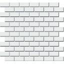 191/002 Декор Руаяль мозаичный 32х30х11