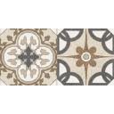 Плитка настенная Вильмонт песочный (00-00-1-08-00-24-1267) 20х40