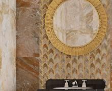Плитка Лия Нефрит Керамика