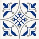 Сиди-Бу-Саид серый (04-01-1-14-03-65-1000-3) 20х20 декор