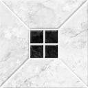 Риальто 1С тип 1 Плитка настенная серая 20х20