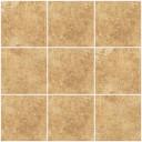 Плитка настенная (мозайка) Тенерифе коричневый верх 01 30х30