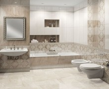 Плитка Capri Mayolica (Испания)