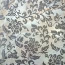 Оникс Панно цветы бежевый DPR951 60х60
