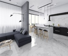Плитка Carrara Argenta Ceramica (Испания)