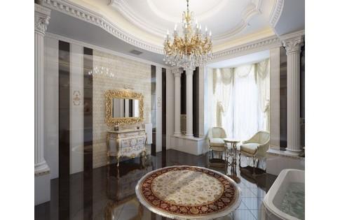 Плитка Банкетный Ceramique Imperiale (Россия)