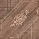 Плитка напольная Воспоминание коричневый (01-10-1-16-01-15-880) 38,5х38,5