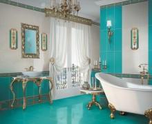 Плитка Золотой Ceramique Imperiale (Россия)
