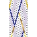Декор Сетка кобальтовая сиреневый (04-01-1-10-03-57-687-0) 25х50