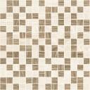 Genesis Мозаика т.бежевый+бежевый 30х30