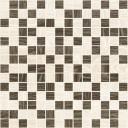 Genesis Мозаика коричневый+бежевый 30х30