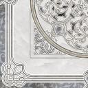 DFU03DMT024 декор Demetra 418*418*8,5
