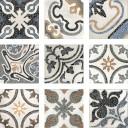 Palazzo Color Decor (13 видов рисунка) 25*25