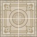 Decor Siros Marfil (комплект 4 плитки) 89*89