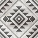 Плитка настенная Everstone grey серый PG 02 20х20