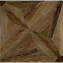 Керамогранит Окленд 4 коричневый 50х50
