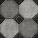 Керамогранит Шале 1 серый 40х40