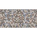Décor Hexatile Multicolor PRI30x60