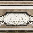 Декор Kronos 610*610 DFU04KRS004