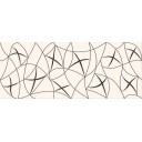 Vela Beige Stella Декор 20,1x50,5