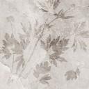 Керамогранит Денвер 1Д светло-серый декор 40х40