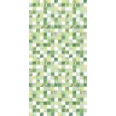 Плитка настенная Фёрнс салатный (00-00-5-18-00-81-1603) 30х60